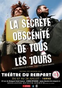 La secrète obscénité de tous les jours dans 2012 la-secrete-obscenite-de-tous-les-jours1-210x300